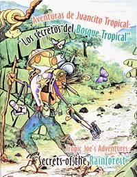 image of Tropic Joe's Adventures: Secrets of the Rainforest Spanish/English