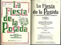 LA FIESTA DE LA POSADA A Christmas Choral Pageant
