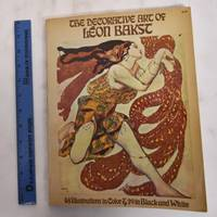 image of The Decorative Art Of Leon Bakst