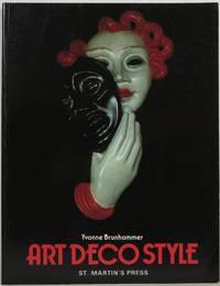 image of Art Deco Style