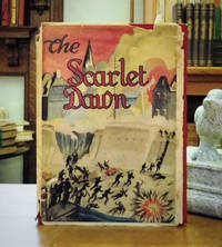 The Scarlet Dawn by  R.M. Rev Hickey - Hardcover - Signed - 1950 - from Back Lane Books (Member of IOBA) (SKU: 001417)
