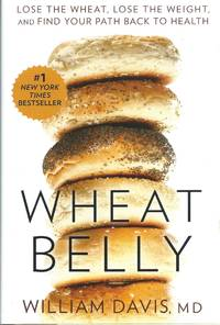 image of Wheat Belly