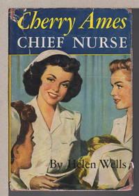 CHERRY AMES, CHIEF NURSE (# 4).