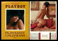 PLAYBOY PLAYMATE CALENDAR - 1966