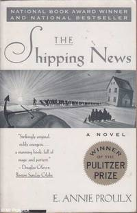 image of The Shipping News (Simon & Schuster 1994)