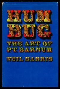 HUMBUG - The Art of P. T. Barnum