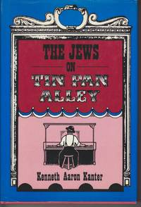 The Jews in Tin Pan Alley