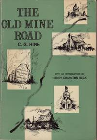 OLD MINE ROAD, The.