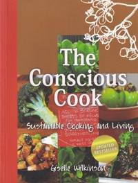 image of The Conscious Cook