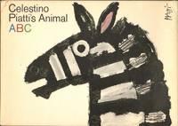 image of CELESTINO PIATTI'S ANIMAL ABC