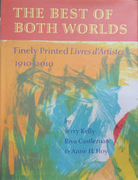 image of The Best of Both Worlds:  Finely Printed Livres d'Artistes 1910-1920