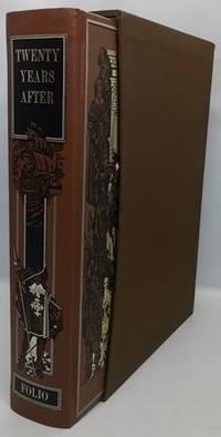 Twenty Years After (Folio Society 2001)