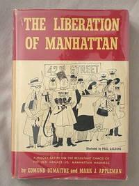 The Liberation of Manhattan