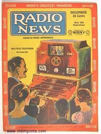 Radio News.  1928 - 12