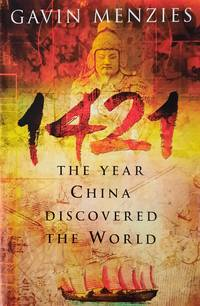 image of 1421 - the Year China Discovered the World