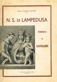N.S.DI LAMPEDUSA VENERATA IN CASTELLARO