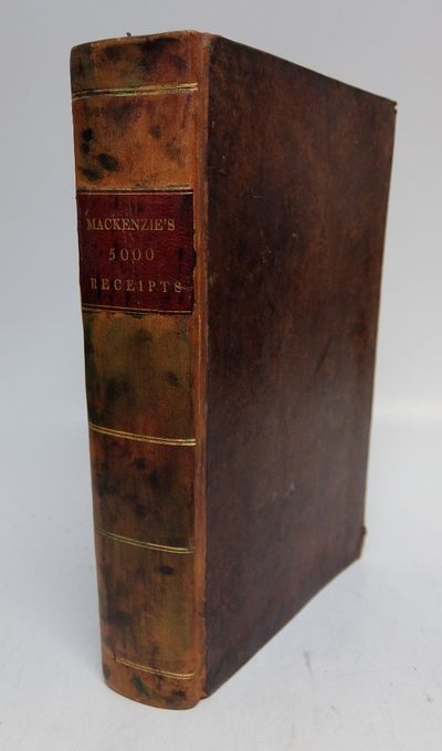 Philadelphia: John Grigg, 1827. First. hardcover. good. 661pp., (heavily foxed with slight waterstai...