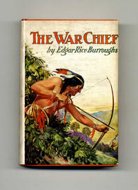 image of The War Chief  - 1st Edition