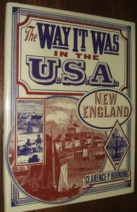 image of The Way it Was in the U. S. A. New England