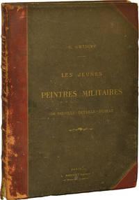 image of Les Jeunes Peintres Militaires (First Edition)