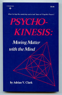 Psycho-Kinesis: Moving Matter with the Mind