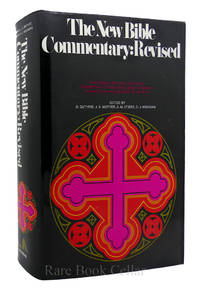 image of THE NEW BIBLE COMMENTARY: REVISED
