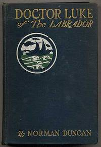 image of Doctor Luke of the Labrador