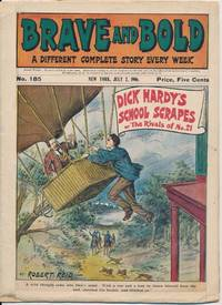 Dick Hardy's School Scrapes or, The Rivals of No. 21
