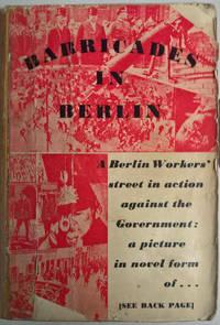 Barricades in Berlin
