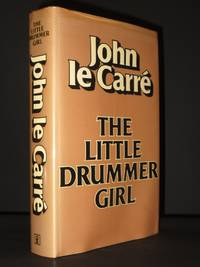The Little Drummer Girl [SIGNED]