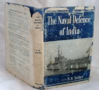image of The Naval Defence of India