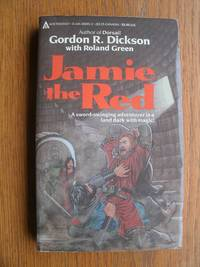 image of Jamie the Red