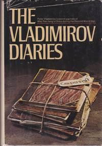 The Vladimirov Diaries: Yenan, China: 1942-1945