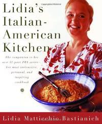 Lidia's Italian-American Table