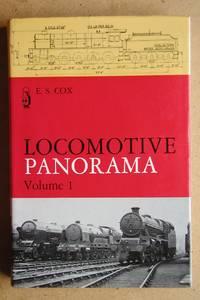 Locomotive Panorama. Volume 1.