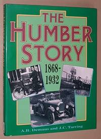 The Humber Story 1868-1932