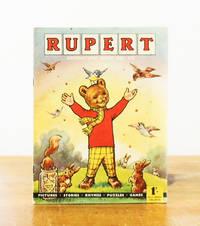 Rupert Adventure Book No 46 - Spring Adventures