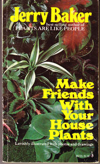 Make Friends with Your House Plants
