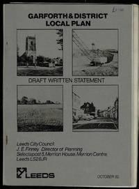 Garforth & District Local Plan: Draft Written Statement