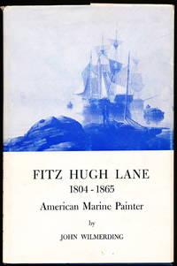 image of FITZ HUGH LANE 1804-1865. American Marine Painter.
