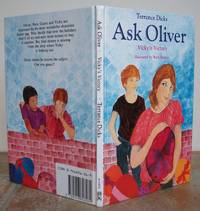 VICKY'S VICTORY.    ASK OLIVER series. by  Terrance.: DICKS - First Edition - from Roger Middleton (SKU: 35800)
