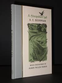 A Shropshire Lad by A.E. Housman / Agnes Miller Parker (Illust.) - 1st Edition Thus  - 2014 - from Tarrington Books and Biblio.com