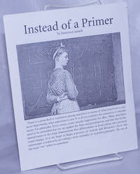 image of Instead of a Primer