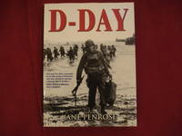 D-Day by  Jane (ed) Penrose - Hardcover - 2006 - from BookMine and Biblio.com