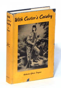 With Custer's Cavalry