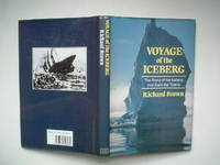 image of Voyage of the iceberg: the story of the iceberg that sank the Titanic