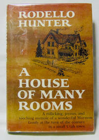 A Memoir: A House Of Many Rooms