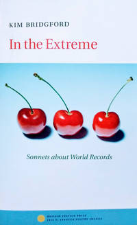 image of In the Extreme:  Sonnets about World Records