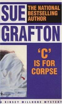 C Is for Corpse by Sue Grafton - 1987