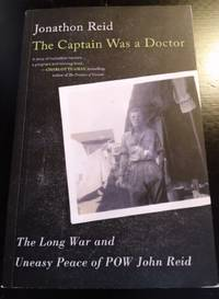 image of THE CAPTAIN WAS A DOCTOR